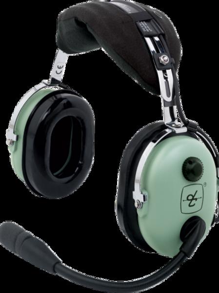Headset DAVID CLARK H10-13.4 Dual GA Plug