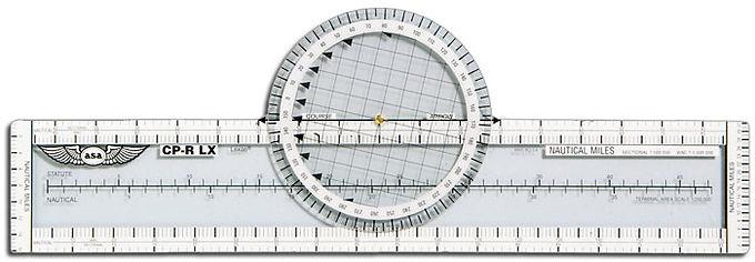 Ultimate rotating Plotter ASA