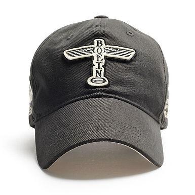 Gorro BOEING VINTAGE LOG CAP