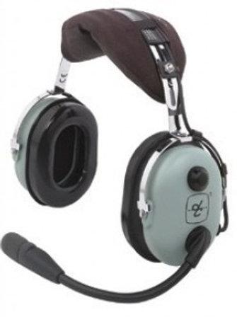 Headset David Clark H10-13.4 dual GA plugs