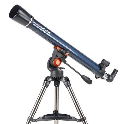 Telescopio Celestron AstroMaster 70AZ