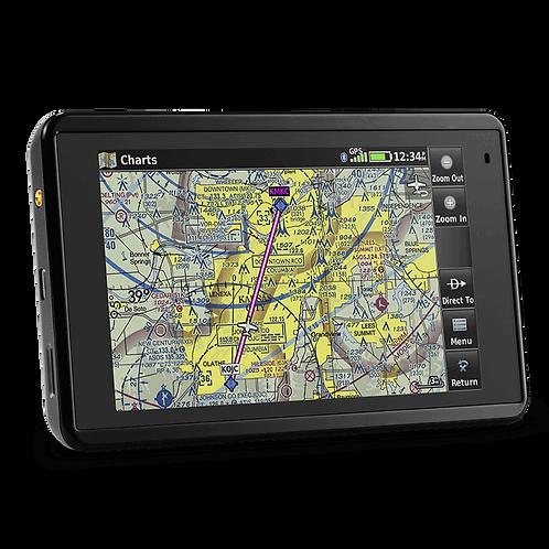 Garmin Aera 660 touchcreen portable GPS