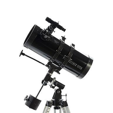 Telescopio Celestron PowerSeeker 127EQ - 127X1000 mm