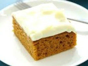 Pumpkin Bars (32-Count)