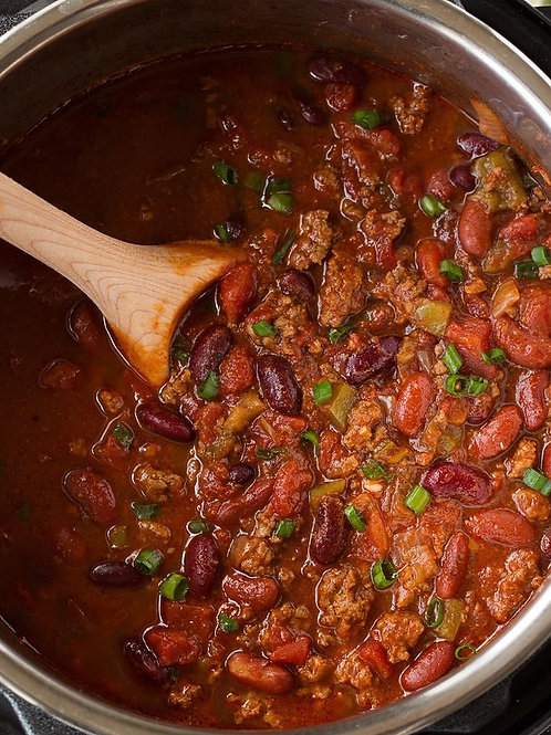 Chili (Traditional)