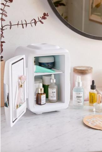 CL round up | beauty fridge