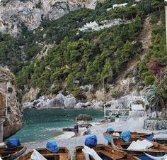Destination | Amalfi Coast