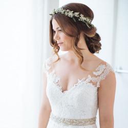 Tucson Bridal Hair and Makeup
