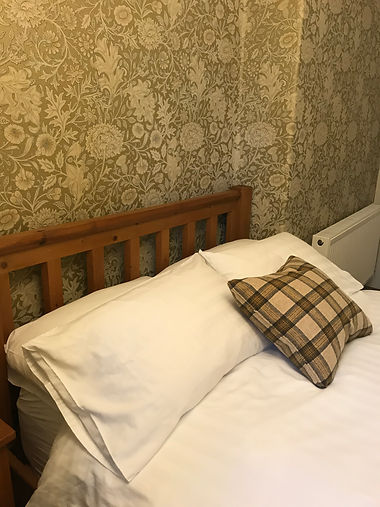 Ravenswood Guest House Stirling double room
