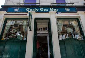 Curly Coo Bar Stirling