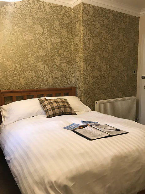 Guest HouseStirling double room