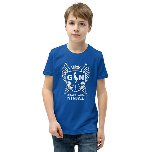 GN Youth Short Sleeve T-Shirt