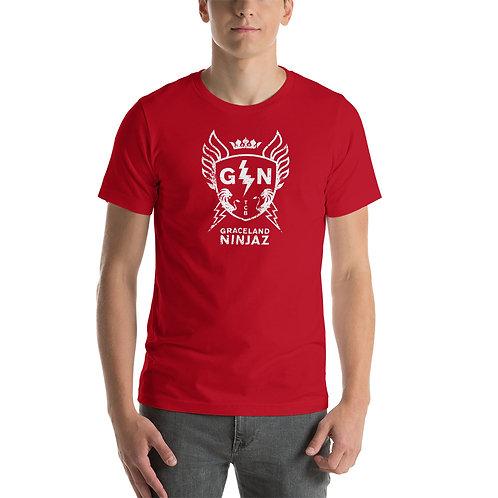 GN Premium Canvas Unisex T-Shirt