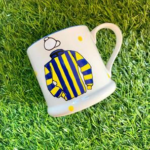 Racing mug
