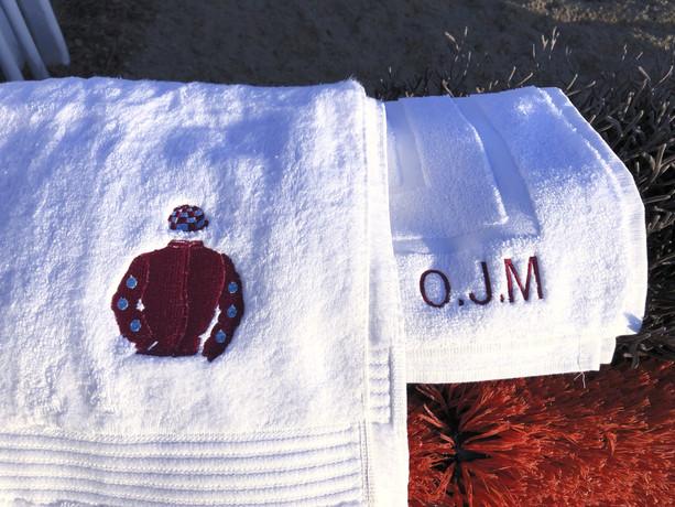 O.J.M - AVFC