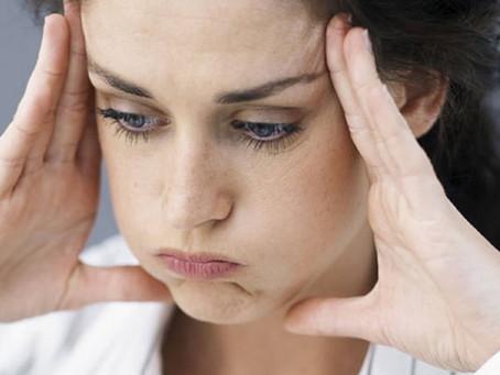 O que você pode fazer para se irritar menos