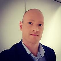 Geert Bieseman zaakvoerder