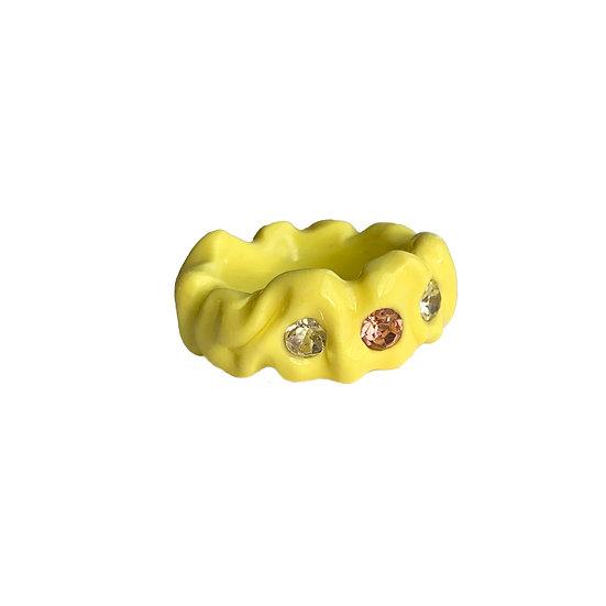 banana split - chunky