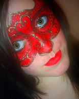 MASK FACE PAINT DESIGN WITH GLITTER.png