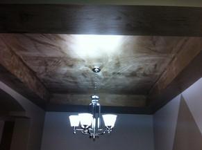 Ceiling Finishi