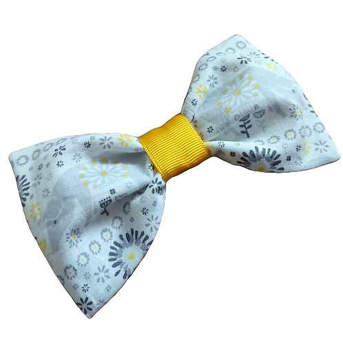 HAIR BOW - from