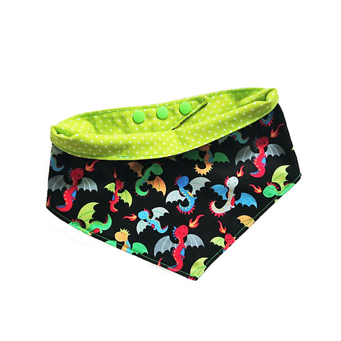 MADE TO ORDER DOG BANDANA - from