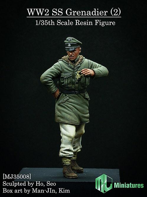 WW2 SS Greanadier (2)