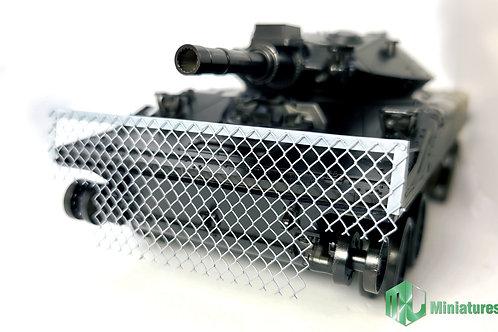 1/35 Wire-net Shield for M551 Sheridan