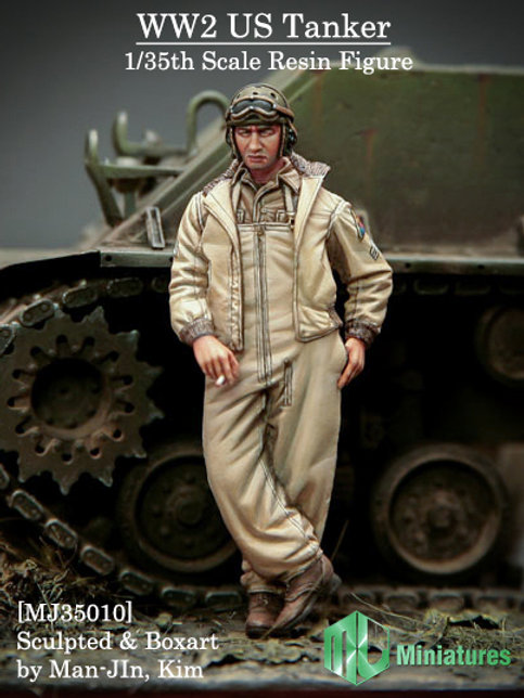 WW2 US Tanker