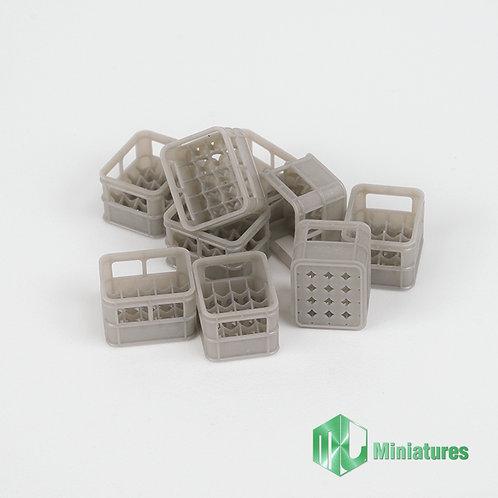 1/35 Bottle Crates (9pcs)