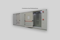 Containerized Substations