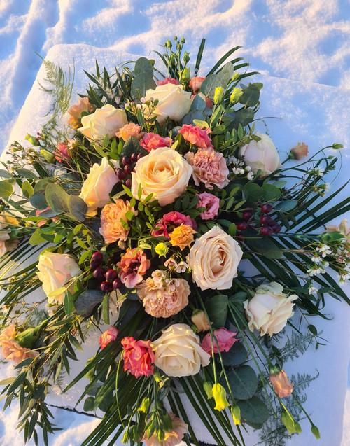 Begravning 21
