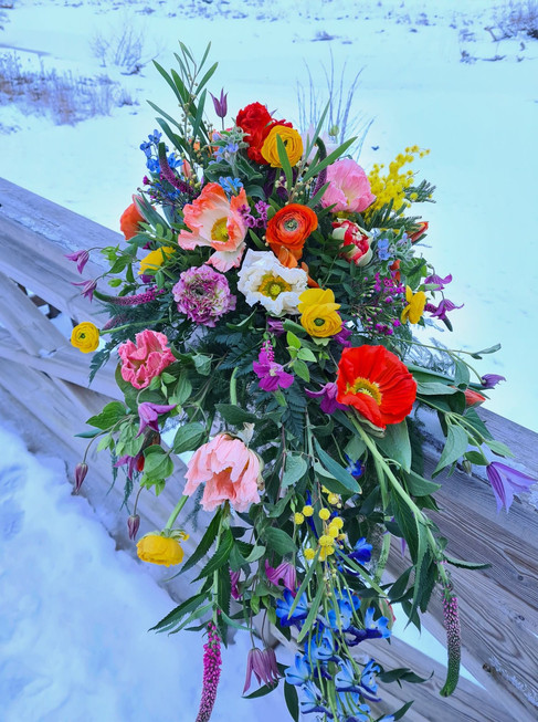 Begravning 22