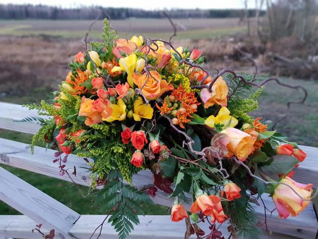Begravning 14