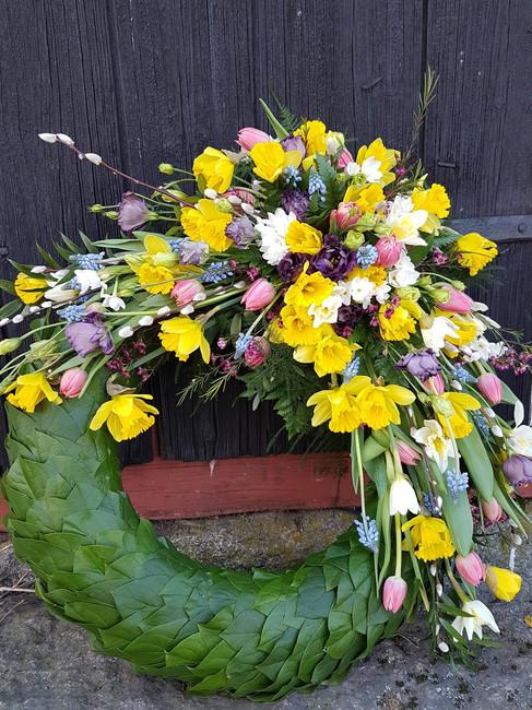 Begravning 5