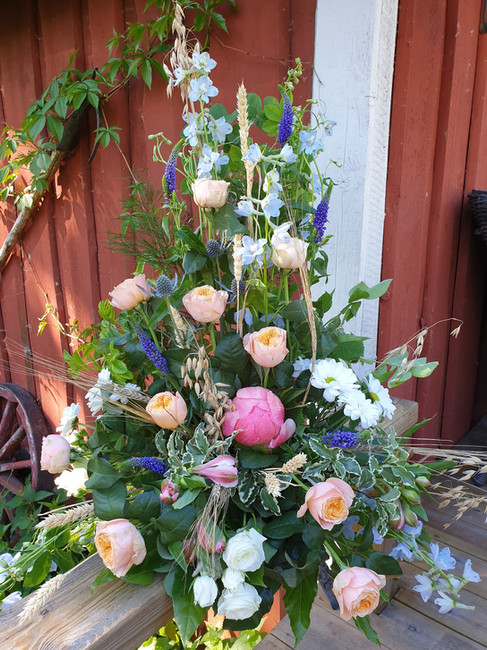 Begravning 7