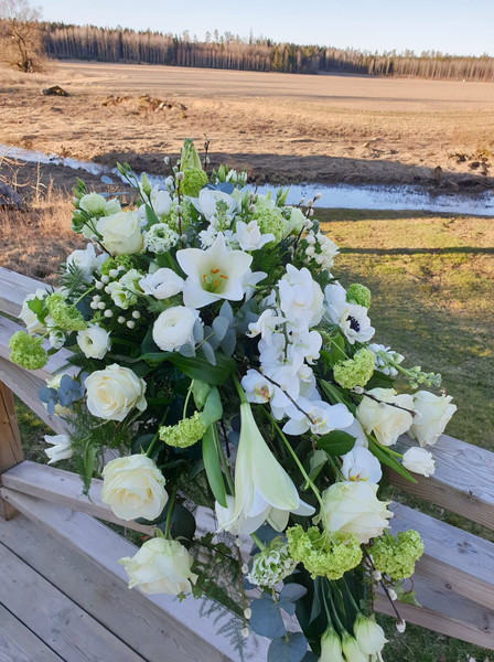 Begravning 28