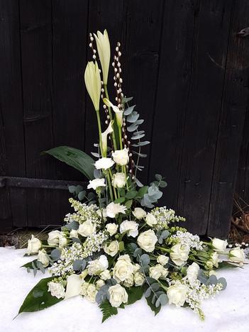 Begravning 15