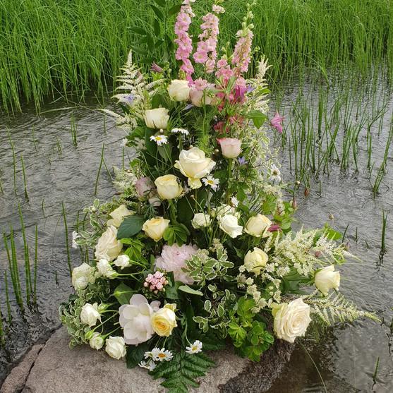 Begravning 9