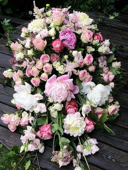 Begravning 10