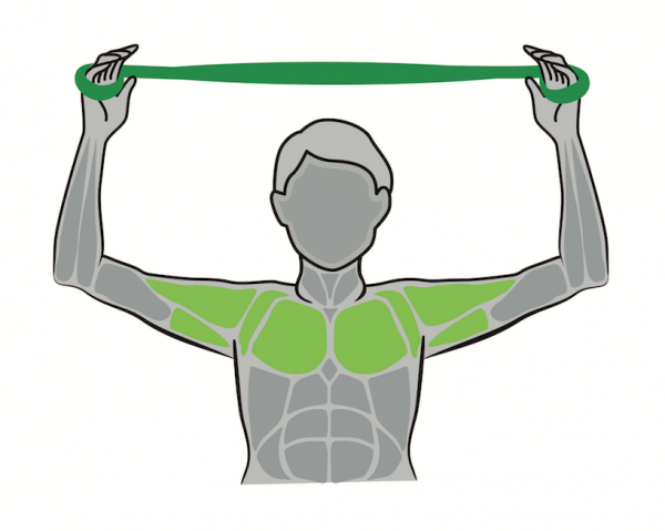 iCan Resistance Band
