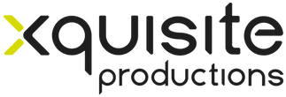 Xquisite Productions Logo