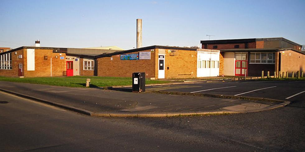 Harraby Community Centre