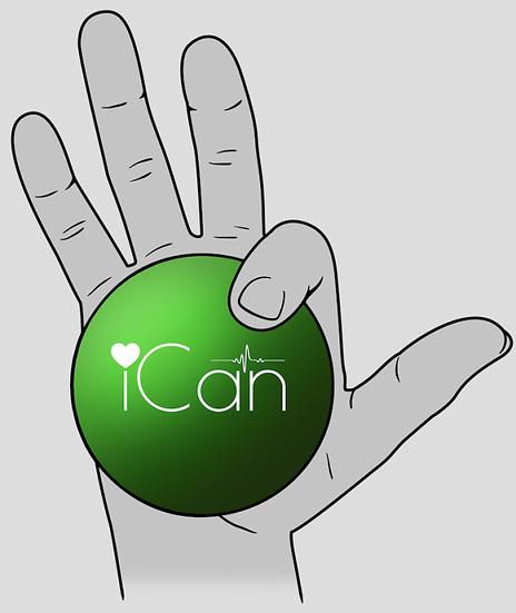 iCan Resistance Ball