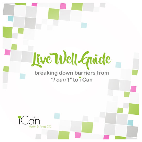 Live Well Guide