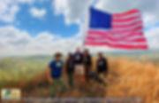 50th Anniv US FLAG raising.jpg