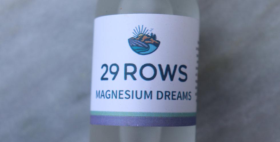 Magnesium Dreams