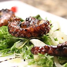 Grilled Mediterranean Octopus