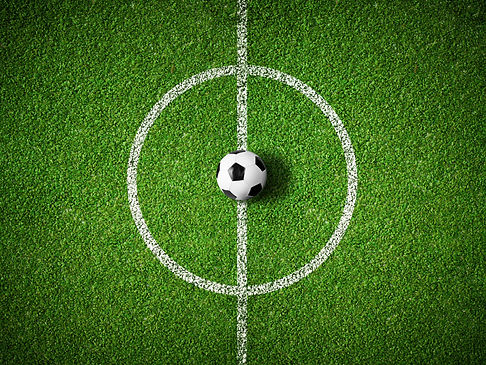 soccer field center and ball top view background.jpg