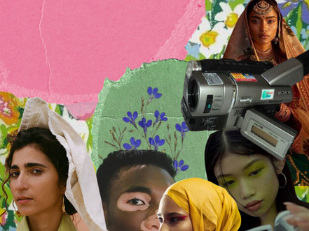 The Lack of Representation in Indie Films: written by, Nicole De jesus